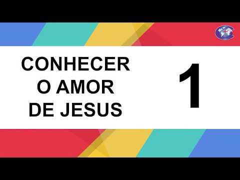 Pregação Pr. Gildo   Vivendo o amor de Jesus   22/07/2018