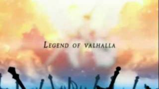 Legend of Valhalla Online Teaser Trailer