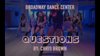 Questions Chris Brown Questions ChrisBrown