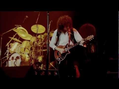 Песня Let Me Entertain You (live) - Queen скачать mp3 и слушать онлайн