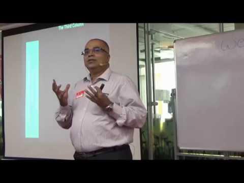 A Software Architect's Spreadsheet - by S. Govindkrishna
