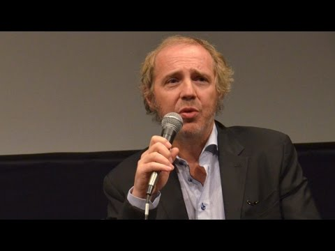 'My Golden Days' Q&A | Arnaud Desplechin