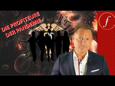 Die Profiteure der Pandemie - Die Coronakrise