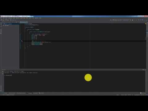 Malware analysis - .Net/#C Decompiling  .Net Reflector
