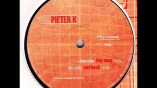 Pieter K - Big Mon