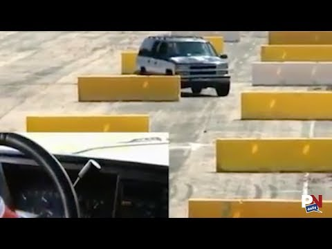 Pentagon Speed Device, Out Of Control Race Car, Underground Car, GM Sedans, And RC Jet