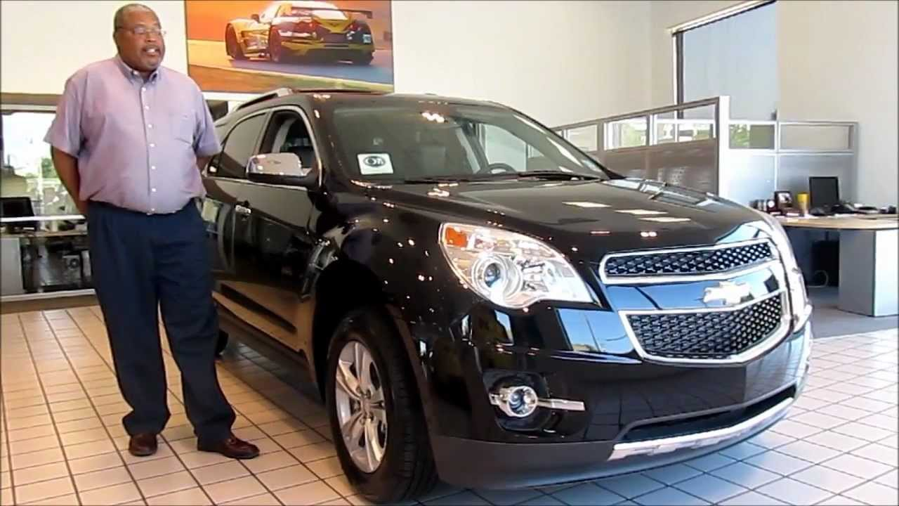 Equinox 2013 chevrolet equinox lt : 2013 Chevrolet Equinox Features - YouTube