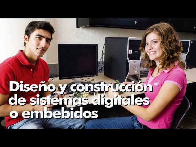 ISD - Ingeniero en Sistemas Digitales y Robótica