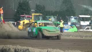 Autocross Overloon Finale NK Jeugd (07-04-2019)
