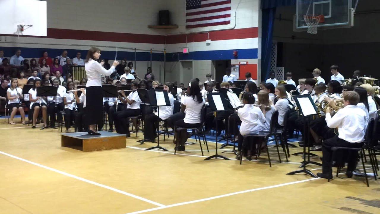 Alabama tuscaloosa county duncanville - Duncanville Hillcrest Middle School Beg Band S Tuscaloosa Al Youtube