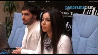 Чемпионка мира по стриптизу Varda в Армении