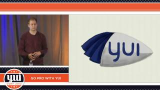 Eric Ferraiuolo: YUI, Open Source, and Community (Town Hall style)