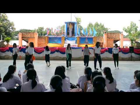 Cover dance BPS ที่มที่10