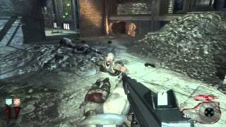 Playstation 4 Talk w/ Asassin and Sniipiix (Black Ops Zombies Die Riese)