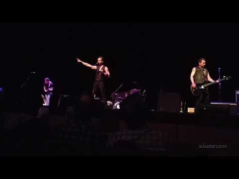 Ghost Radio - Beacon - Live in Colorado Springs