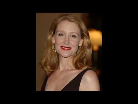 Patricia Clarkson - From Baby to 58 Year Old