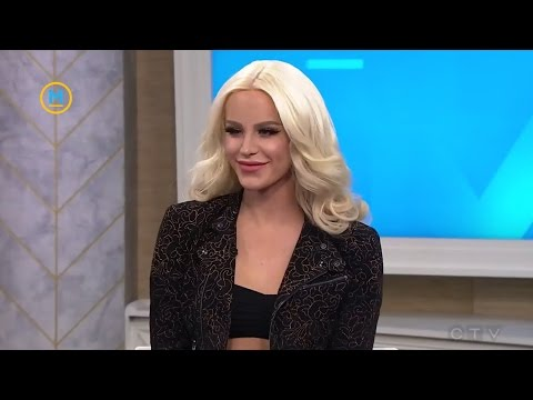 Gigi Gorgeous opens up in new documentary | Your Morning