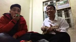 PnP Band - Nghe Tôi Kể Này (Ukulele & Kazoo)