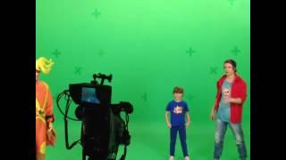 Бум-шоу , программа Карусель.Танцы с Мэтом.21.10.2016. Добрынина Вера
