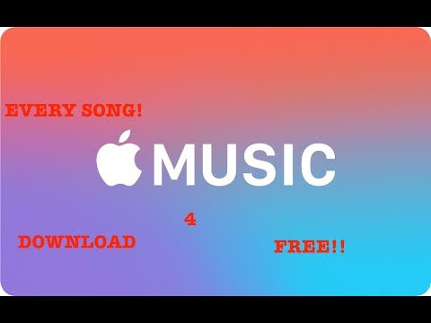 Download Every Song!! FREE!