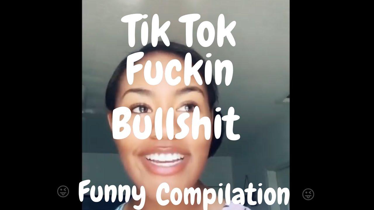 "Download ✅ Funny ""Fuckin bullshit"" Tik Tok compilation ""galactic mermaid meme"" #Tiktoktrends2019"