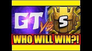 [RELOADED] GENERAL TONY VS. SMIFFY!! - Clash Of Clans - 💥EPIC TROLL BASE SHOWDOWN💥