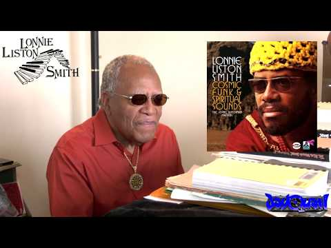 IN DEPTH INTERVIEW WITH JAZZ LEGEND LONNIE LISTON SMITH BY JAYQUAN
