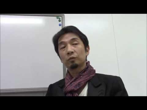 Game Music Legend Akira Yamaoka Interview - Tokyo, December 2014