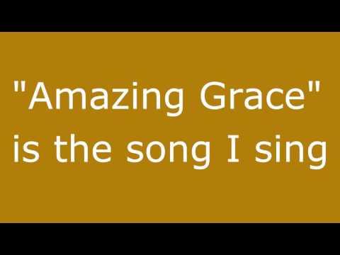 Hello' My Name - Matthew West - Karaoke Video Lyrics