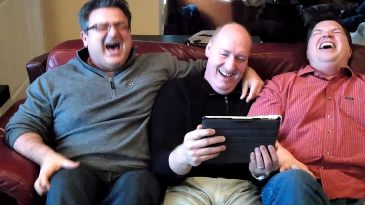 Funny Youtube Video - Funny Video Laughing guys - YouTube