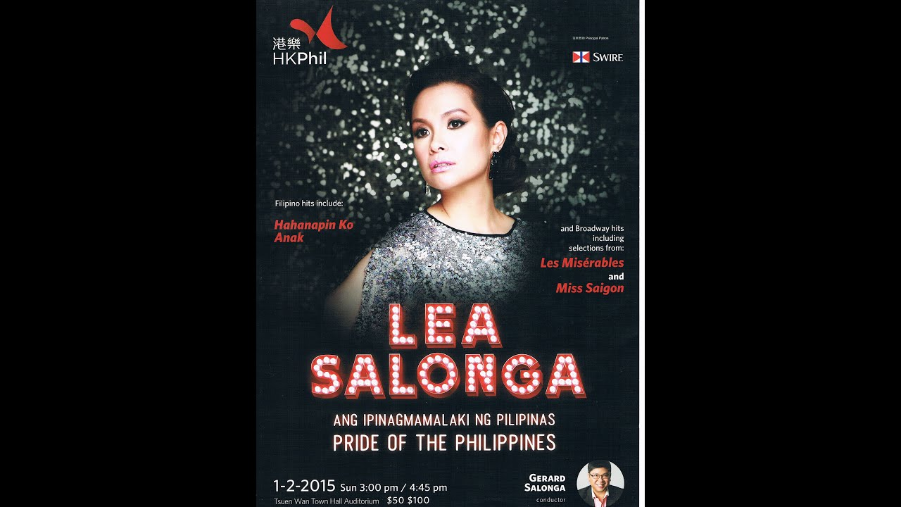 Journey Lea Salonga MP3 Download LiveBandTube