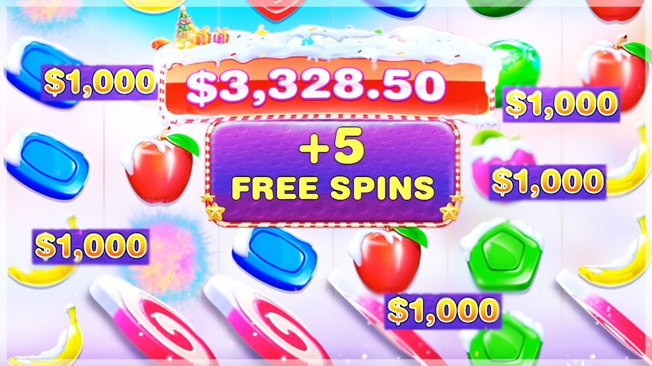 RISKY $1,000 Sweet Bonanza BONUS BUYS!