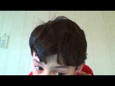 how to pierce your ears(no pain whatsoever)