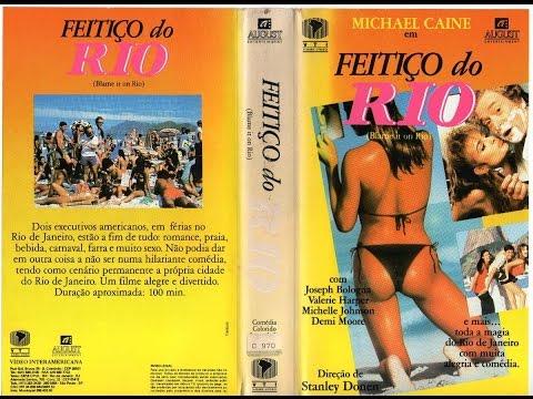 Trailer do filme Feitiço no Rio