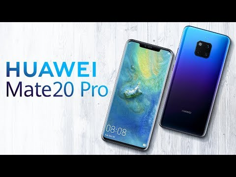Buy Huawei Mate 20 Pro 128GB in Jarir Bookstore at best Saudi Price