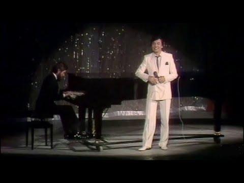 Karel Gott \u0026 Rudolf Rokl live in Berlin - Was mich hält, ist deine Hand (1984)