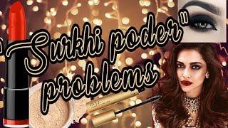 Surkhi Powder Problems - Sana's Bucket - Urdu/Hindi Funny struggles