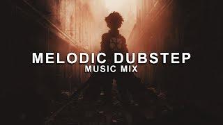 Epic Melodic Dubstep Music Mix   Future Fox