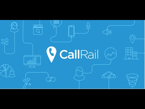 What is CallRail?