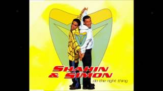 04-Shahin and Simon - Do The Right Thing (Mega