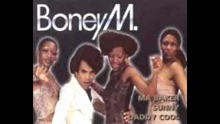 DJ Petiguru Presents The Bigest 25 Top Hits Of Boney M 2013