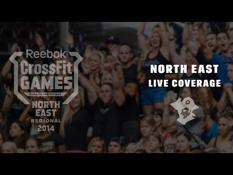 North East Regional - Day 3 Live Stream
