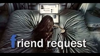 Friend Request - Unfriend (2016) Streaming VF