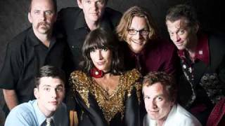 Squirrel Nut Zippers - Lover