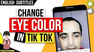 Agar aap chahty hain kay tik tok (musically) me eyes ka color change kare ya badly. here is how to eye in tok. if you want know ch...