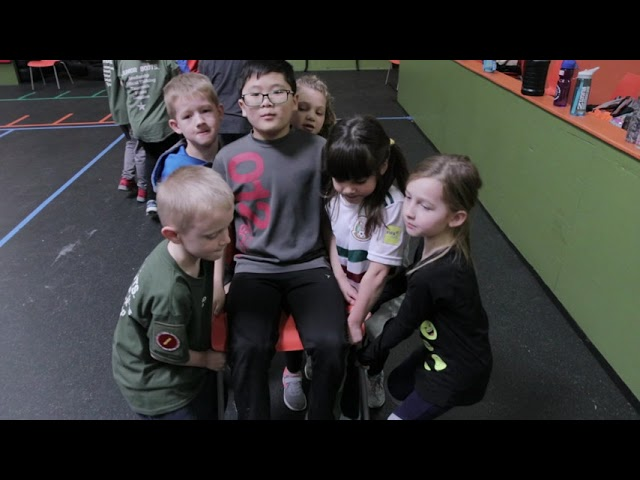Best Camps for kids!!!