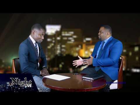 Mr Salim Kaunda's 2018 Budget Expectations Interview.