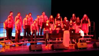 Leeward Community College Chorus 2013