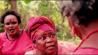 Abeni Agbon Dares The Witches - Ajodun Eleye Part 2 Now Showing On Yorubahood