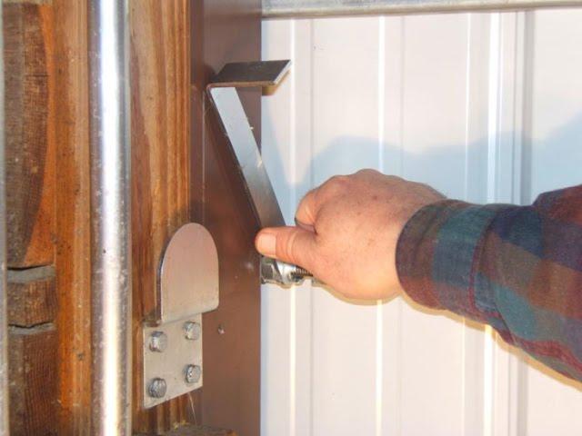 Sliding Door Lock Sliding Door Lock With Key Sliding Door Lock Installation Youtube
